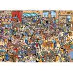 Puzzle   Jan van Haasteren - National Championships Puzzling