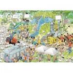 Puzzle   Jan Van Haasteren - The Film Set