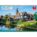 Puzzle   Marken, The Netherlands