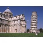 Puzzle   Pisa