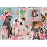 Puzzle   Studio Pets - True Love