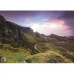 Puzzle   Trotternish Ridge, Scotland