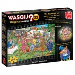 Puzzle   Wasgij 32 - The Big Weight In!