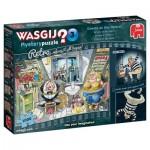 Puzzle   Wasgij Mystery 3 - Drama at the Opera!