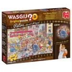 Puzzle   Wasgij Original Retro 3 - Full Monty Fever