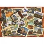 Puzzle   Wonders of the World