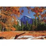 Puzzle   Yosemite National Park, USA