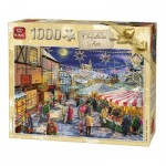 Puzzle   Christmas Fair