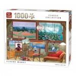Puzzle   Claude Monet