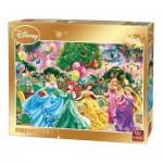 Puzzle   Disney - Fireworks