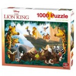 Puzzle   Disney - The Lion King