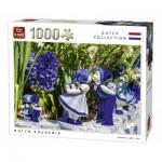 Puzzle   Dutch Souvenir