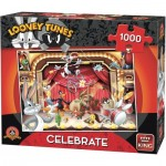 Puzzle   Looney Tunes - Celebrate