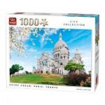 Puzzle   Sacré Coeur, Paris