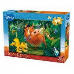 Puzzle   The Lion King
