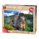 Puzzle   XXL Pieces - Burg Eltz Castle