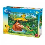 Puzzle  King-Puzzle-04713-A The Lion King