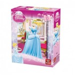 Puzzle  King-Puzzle-05106-C Disney Princess