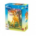Puzzle  King-Puzzle-05107-A Disney