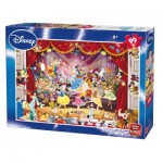 Puzzle  King-Puzzle-05178 Disney Theatre