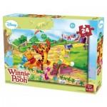 Puzzle  King-Puzzle-05244B Winn