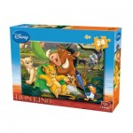 Puzzle  King-Puzzle-05247-B The Lion King