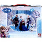 King-Puzzle-05272 Floor Puzzle - The Snow Queen