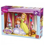 Puzzle  King-Puzzle-05281-A Sofia the First