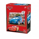 Puzzle  King-Puzzle-05301-J Cars 3