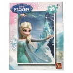 Puzzle  King-Puzzle-05304-A Disney - Frozen