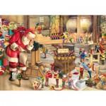 Puzzle  King-Puzzle-05350 Santa's Workshop
