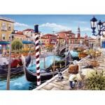 Puzzle  King-Puzzle-05362 Venice