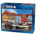 Puzzle  King-Puzzle-05370 Copenhagen