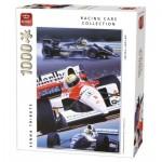 Puzzle  King-Puzzle-05628 Ayron Senna