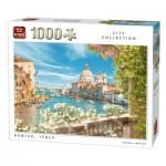 Puzzle  King-Puzzle-05657 Venice