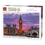 Puzzle  King-Puzzle-05658 London