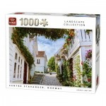 Puzzle  King-Puzzle-05662 Stavanger, Norway