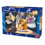 Puzzle  king-Puzzle-05694-B Disney