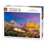 Puzzle  King-Puzzle-05705 Las Vegas
