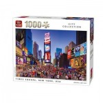 Puzzle  King-Puzzle-05707 Times Square, New York