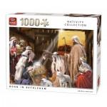 Puzzle  King-Puzzle-05726 Born in Bethlehem