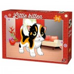 Puzzle  King-Puzzle-05797 Kitten