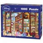 Puzzle  King-Puzzle-55903 Disney Gallery