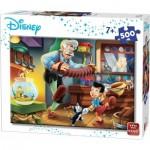 Puzzle  King-Puzzle-55915 Disney - Pinocchio