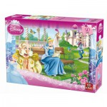 Puzzle  King-Puzzle-K04735-A