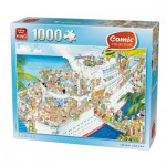 Puzzle  King-Puzzle-K05075