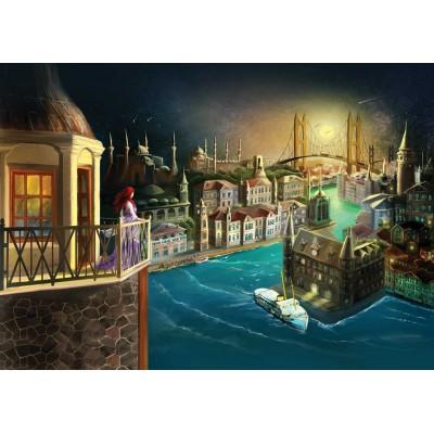 Puzzle KS-Games-11268