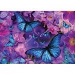 Puzzle  KS-Games-11273 Alixandra Mullins - Violet Morpheus