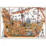 Puzzle  KS-Games-11327 Joyce Nicoletti: Noah's Arch