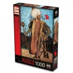 Puzzle  KS-Games-11384 Süleyman the Magnificent